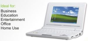 Notebook PC (NB-70CE)