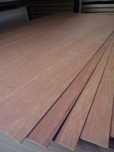 Commercial Plywood (3.6mm) pictures & photos