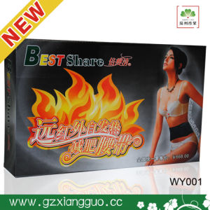 Best Share Fat Burn Self-Heating Waistbelt pictures & photos
