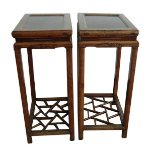 Antique Furniture Wooden Small Table Lwd262 pictures & photos