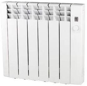 Aluminum Heater (AL-A Series)