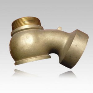 Brass Sand Casting Parts