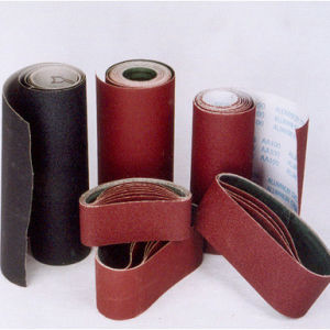 Industrial Fabric for Sandpaper Manufacturing pictures & photos