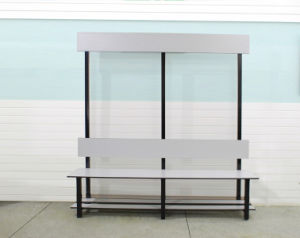 Compact Bench (DEBO10110802)