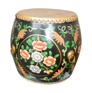Chinese Antique Drum pictures & photos