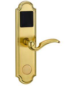High Security Intelligent RFID Card Hotel Lock (CET-6002AJ)