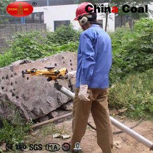 Y24 Hand Held Pneumatic Rock Drill Atlas Copco pictures & photos