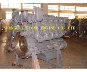 Deutz Diesel Engine BF8M1015 pictures & photos