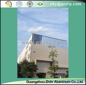 Grand View Aluminium Wall Ceiling Tile for Supermaket pictures & photos