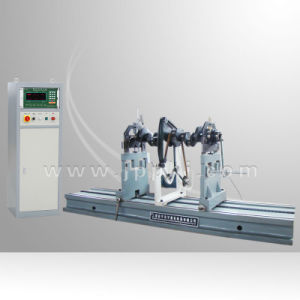 Pulley Crankshaft Balance Machine From China pictures & photos