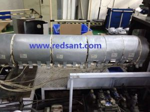 Band Heater Insulation for Injection Molding Machine for Energy Saving pictures & photos
