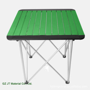 Folding Table, Outdoor Table, Camping Table, Beach Table, Aluminium Table pictures & photos