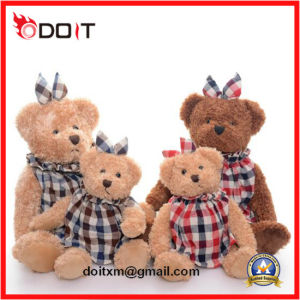 Plush Stuffed Soft Sitting Tiny Toy Teddy Bear pictures & photos