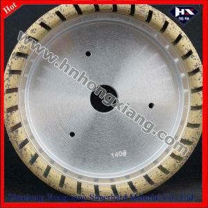 Diamond Metal Grinding Wheel Internal Segmented pictures & photos