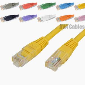 Colorful Ethernet LAN Cable (CC004)