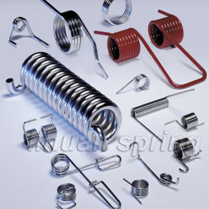 Torsion Springs pictures & photos