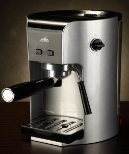 Fully Auto Espresso Coffee Machine (LV208D) pictures & photos