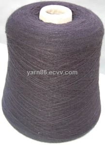 Wool / Bulky Acrylic Blended Yarn pictures & photos