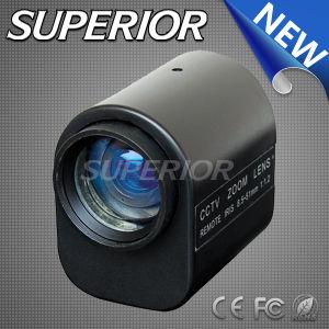 8.5-51mm 3-Motorized Zoom Lens (SP08551Z)
