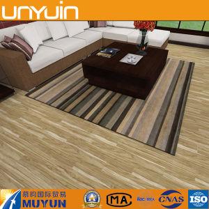 Granny Chic Wood Vinyl Floor Tile/European Style Floor Tile pictures & photos