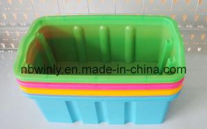 Plastic Box (WLD25) pictures & photos