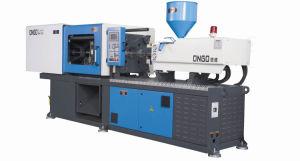 Servo Motor Injection Molding Machine (JD460)