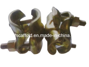 Italian Type Pressed Swivel Scaffolding Coupler (FF-0023) pictures & photos