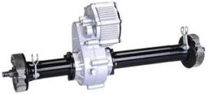 Transaxle Motor (BM1424)