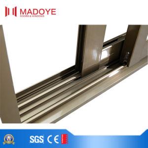 Professional Aluminum Frame Sliding Windows pictures & photos