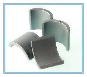 Hard Ferrite Magnet for Autumobiles pictures & photos