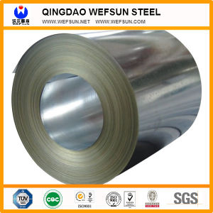 SGCC Construction Material Galvanized Steel Coil pictures & photos