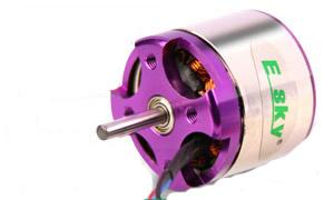 ESKY Brushless Motor 3800KV (EK5-0006)
