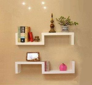 decorative shelf bracket - Decorative Shelf