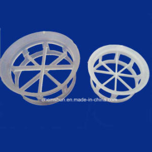 Cascade Mini Ring From Plastic Tower Packing China Supplier pictures & photos