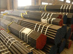 ASTM A106/53 Grade B Carbon Steel Seamless Pipe