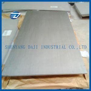 ASTM B265 AMS 4911 Titanium Plate/Sheet