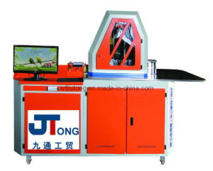 CNC Tube Bending Machine (JT-Sll)