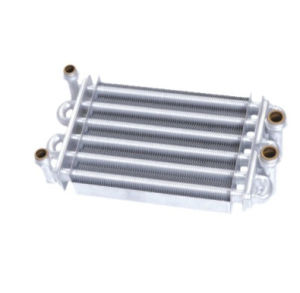 Gas Boiler-Spare Part-Heat Exchanger