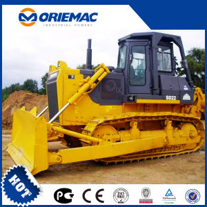 Hot Sale Shantui 220HP Crawler Bulldozer SD22c for Sale pictures & photos