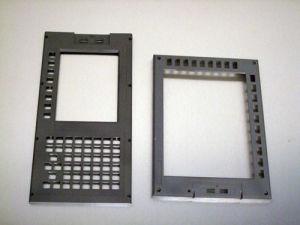 Plastic Injection Molding Parts Pi-2 pictures & photos