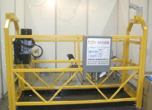 ZLP1000 Dipping Zinc Suspended Platform pictures & photos