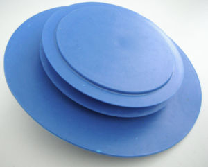 Plastic Flange Cover