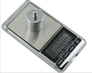 0.01g Mini Digital Pocket Scale pictures & photos