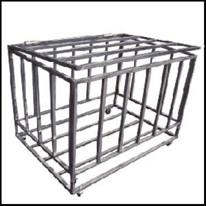 Stainless Steel Ball Carrier (XP2089)