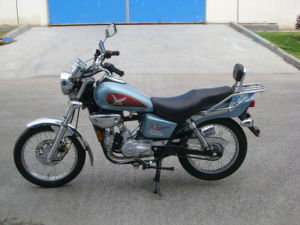 Motorcycle 110cc (YL100-6A) pictures & photos