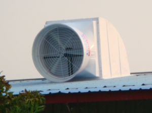 Industrial Roof Fan/ Industrial Cooling System/ Industrial Air Fan pictures & photos