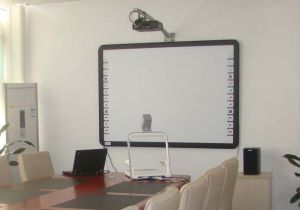 Infrared Whiteboard Can Finger Touch School Board for Education Equipment pictures & photos