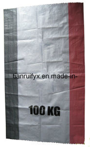 25kg High Quality PP Feed Bag (KR128) pictures & photos