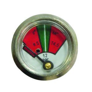 Pressure Gauge (FY-9044)