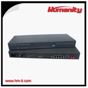 4E1+4Ethernet PDH Multiplexer (RPM-150S4EN)